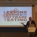 Head of Software Quality Management Asked to Speak at Various Agile Conferences  Article Image