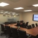 Tekmark Corporate Headquarters: Rebuilt and Revitalized Article Image